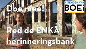 ENKA Crowdfunding